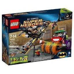 LEGO 樂高 蝙蝠俠 76010 76011 76012 76013