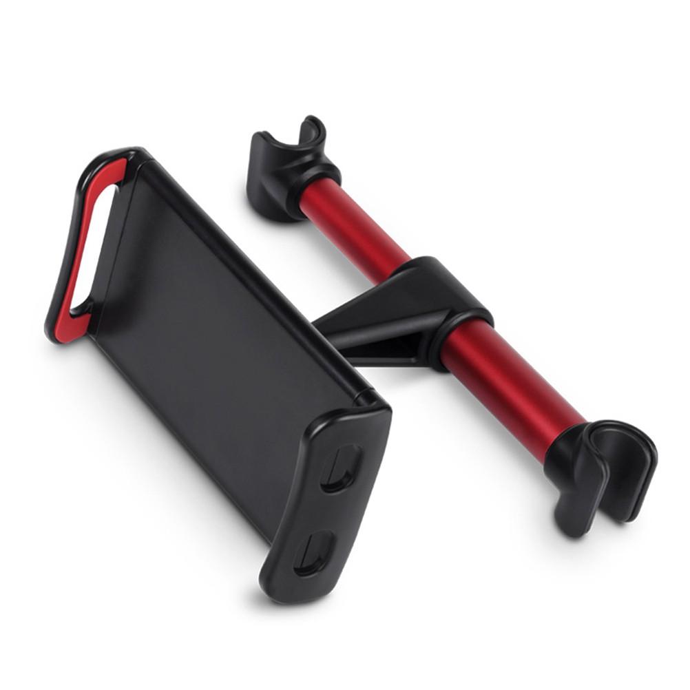車載頭枕平板電腦支架,Lamicall平板電腦/手機支架:通用支架4.4〜11英寸
