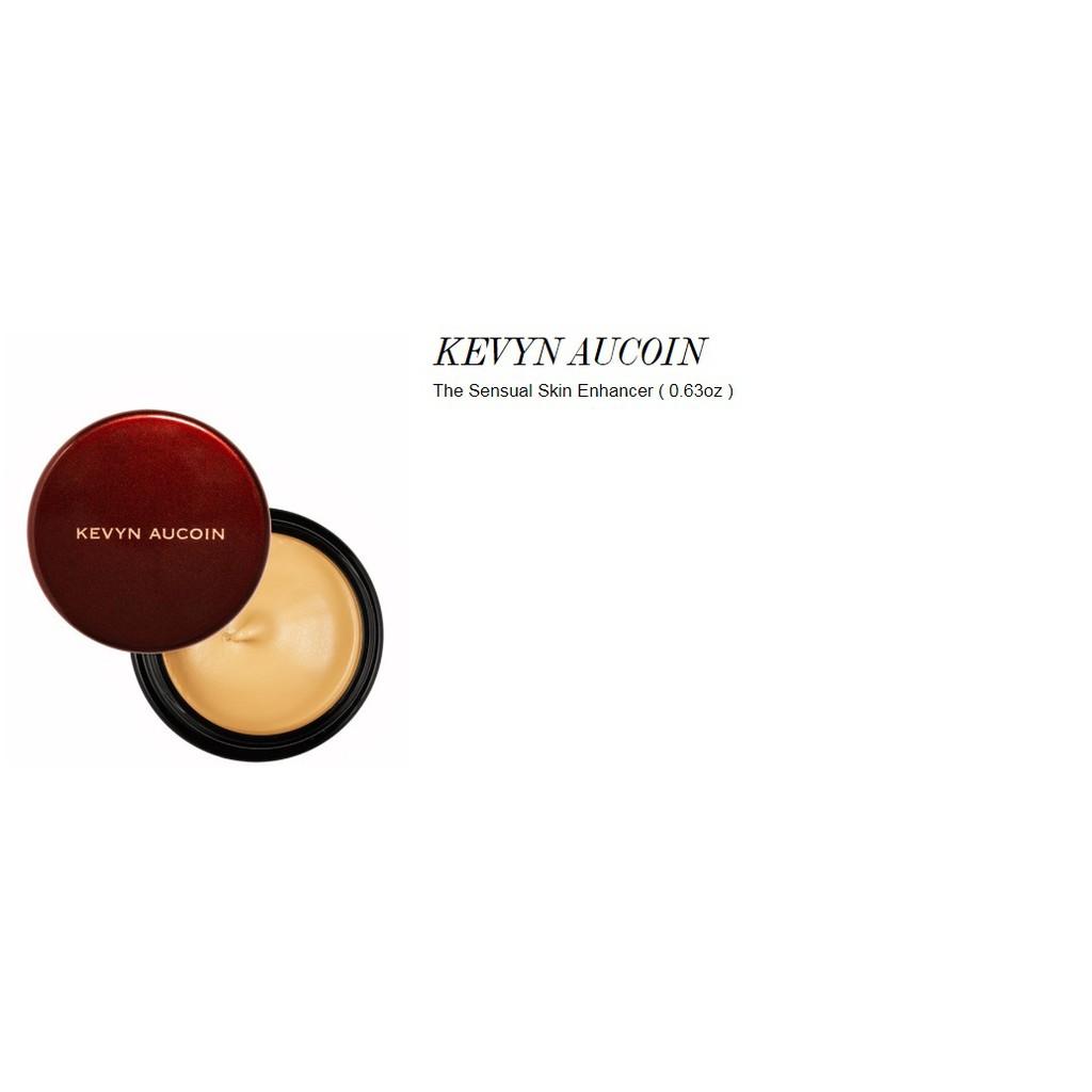 ※美國代購-潔潔小屋※Kevyn Aucoin Sensual Skin Enhancer  遮瑕膏-0.63oz