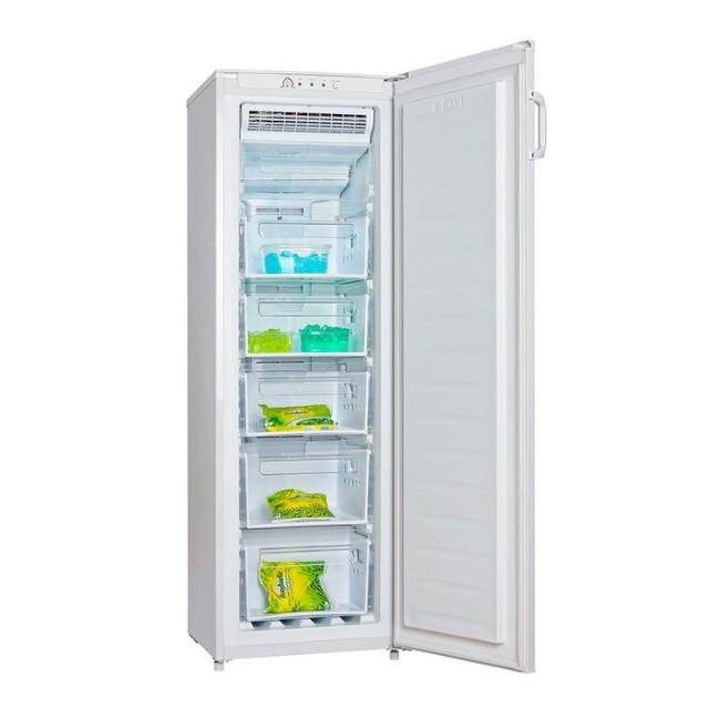Costco 好市多代購 惠而浦 193 公升直立式無霜冷凍櫃 WIF1193W