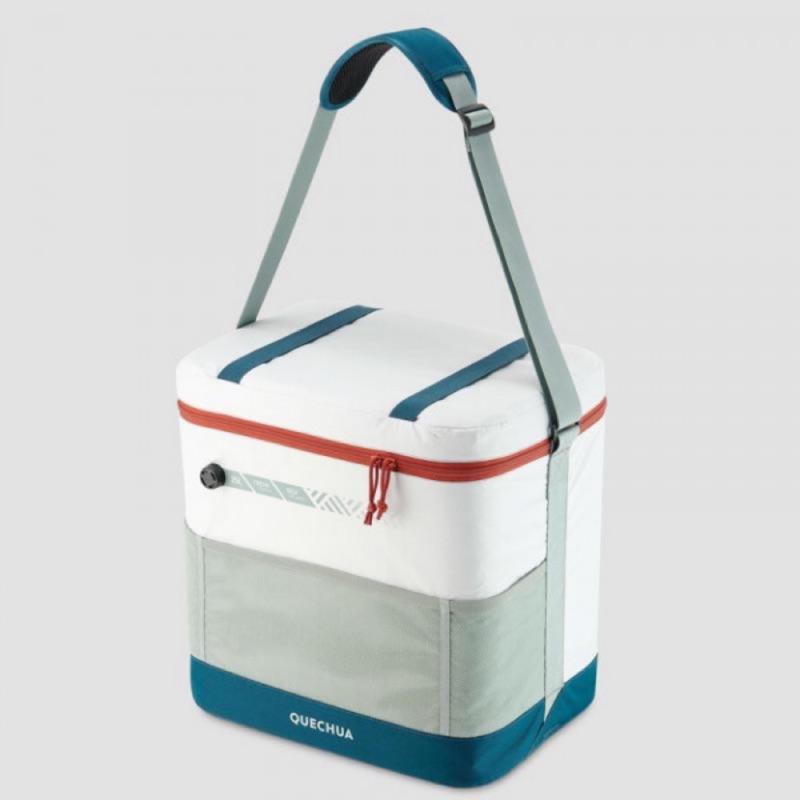 【呼禮】宅配免運🚚代購迪卡儂14小時 16小時 25L 35L創新自動充氣保冷箱 保冷箱 QUECHUA