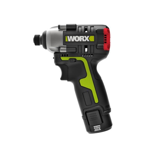 【我是板橋人】 超認真推薦 威克士 WU132 無碳刷 雙機組 夾頭電鑽 衝擊起子 電池共用 12V