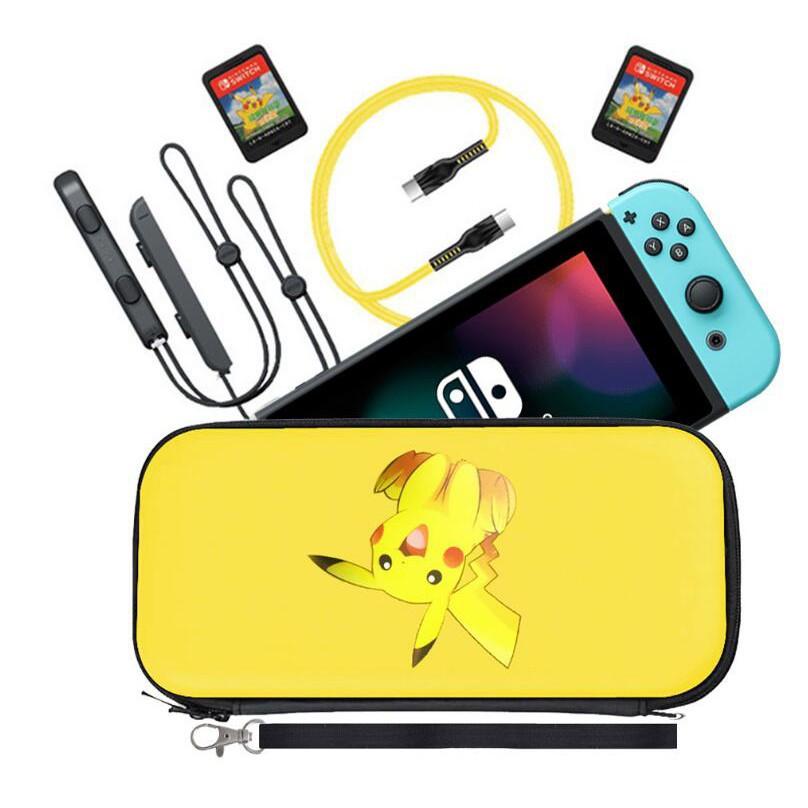 用於Nintendo Switch的超薄便攜包,用於Nintendo Switch控制臺和配件的Swit