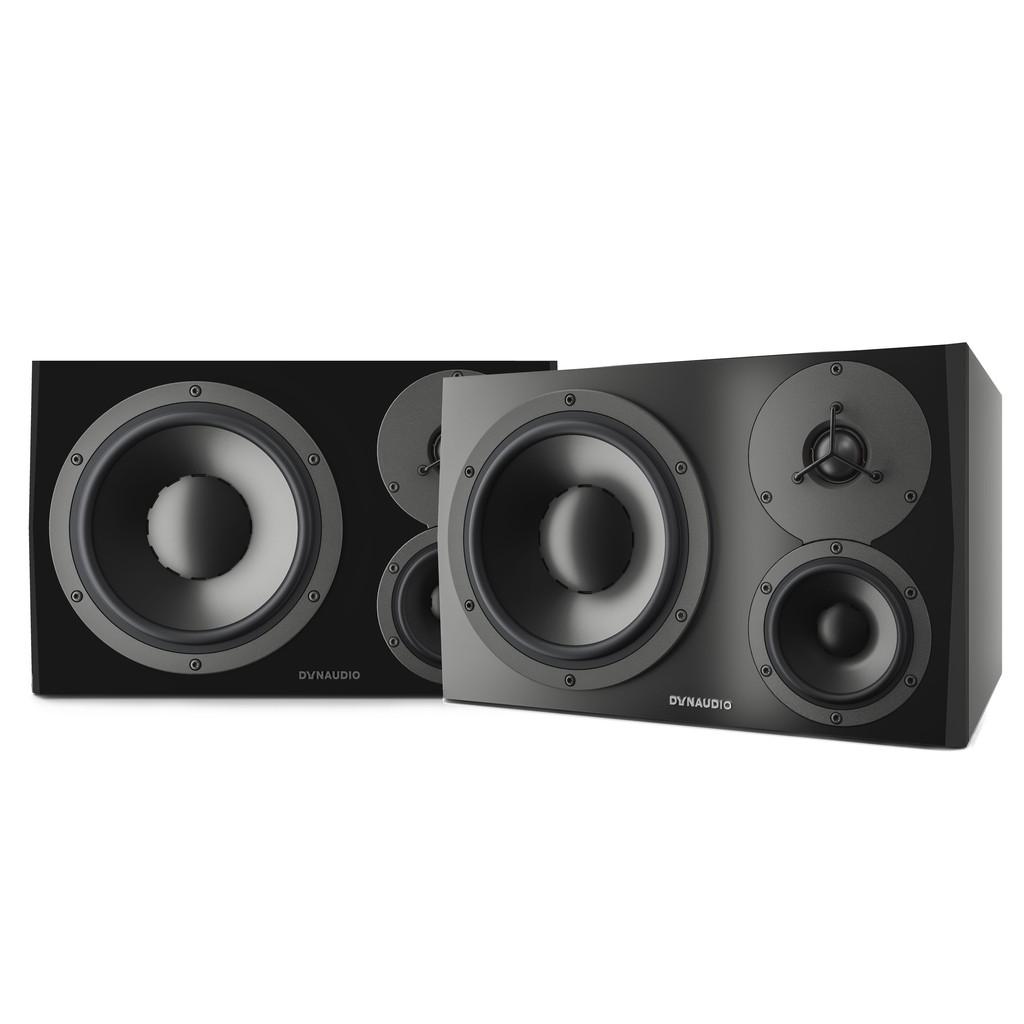 Dynaudio LYD 48 三音路 監聽喇叭 一對 總代理公司貨