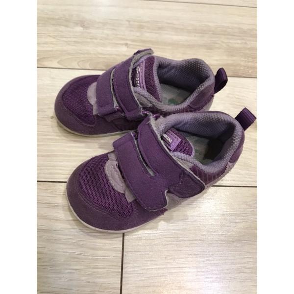 月星 moonstar童鞋 13.5cm