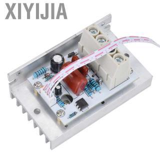 Xiyijia 10000W SCR數字電壓調節器速度控制調光器溫控器