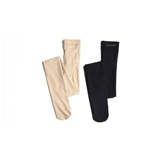 韓國 Let's slim 200D 高彈力機能瘦腿襪 臺南市