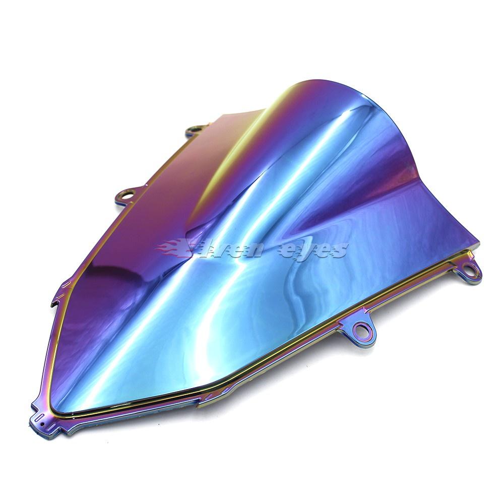 ✨D.8配件 適用CBR650R CBR500R 2020 2021年 新款前擋風 風鏡 玻璃 導流罩