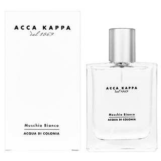 ACCA KAPPA白麝香中性淡香水50ml/100ml White Moss Unisex Cologne 新北市