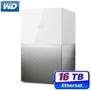 @電子街3C特賣會@全新WD My Cloud Home Duo 16TB(8TBx2) 紅標硬碟 2顆 臺中市