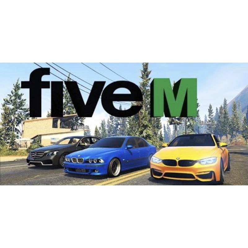 GTA5 FiveM腳本定點