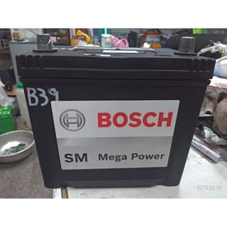 BOSCH(80D23L 70AH)55D23L 75D23L 加強版 RAV4 CAMRY INNOVA 汽車 電瓶 新竹縣