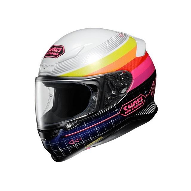SHOEI Z-7 ZORK 全罩安全帽