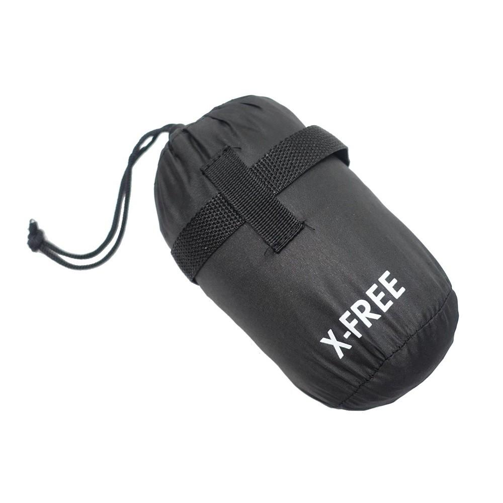 自行車攜車袋X-FREE 適用20吋-26吋 700C 單車攜車罩 公路車攜車袋 小折攜車袋 腳踏車攜車袋