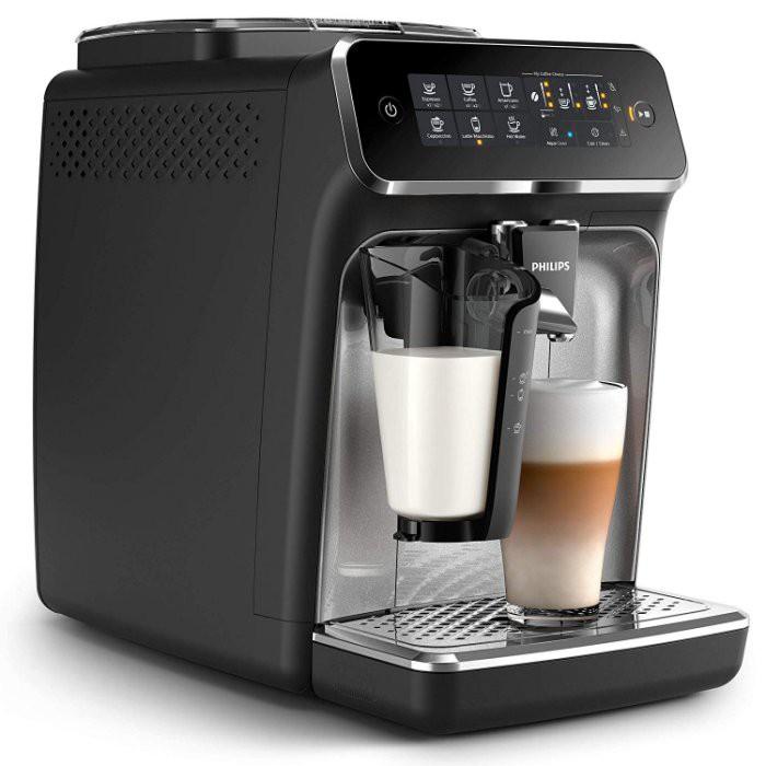 【送攪拌棒】飛利浦 Series 3200 全自動義式咖啡機 EP3246