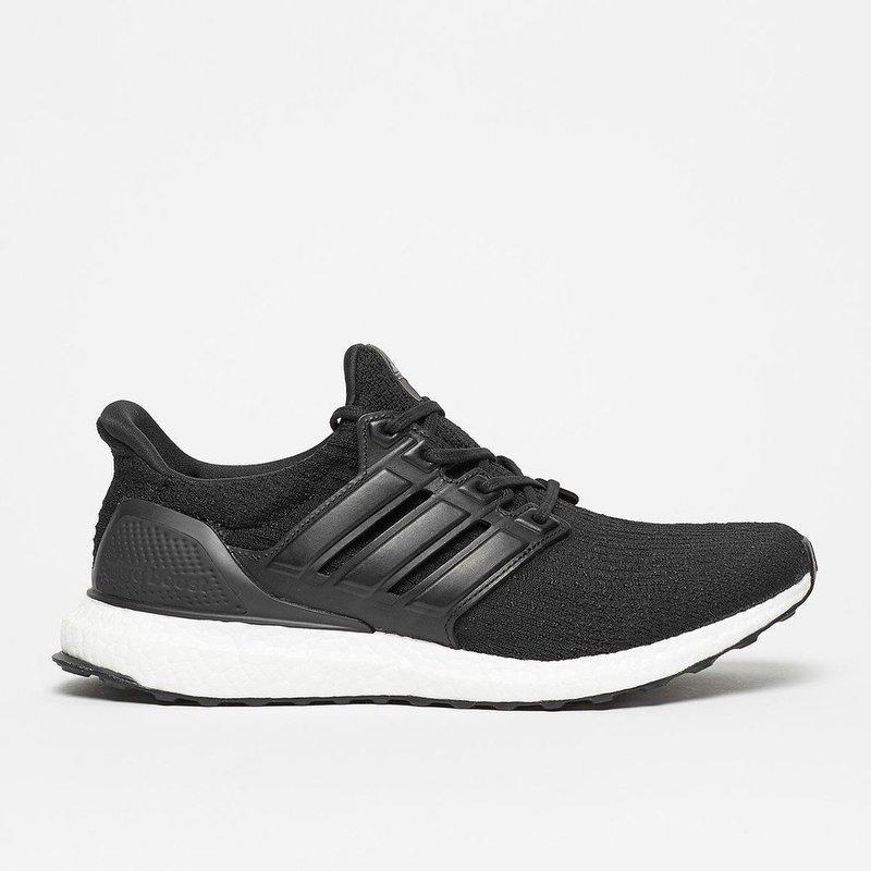 adidas Ultra Boost LTD 3.0 黑色 US12