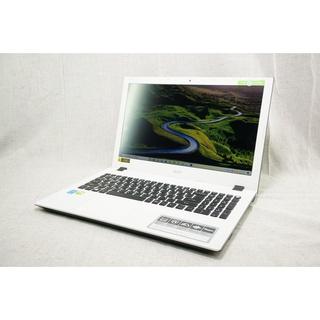 宏碁 Acer Aspire E5-573G-52NR/ 15吋/ i5-5200U/ 4G/ 1T/ 940M/ W10筆記型電腦 臺北市
