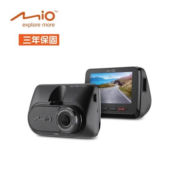 MIO 838 高速星光級 GPS-WIFI行車記錄器+16G記憶卡【數位王】