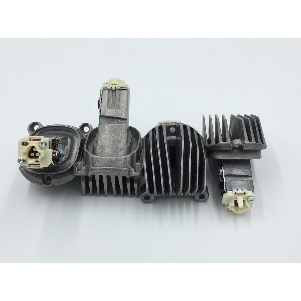 原廠BMW 專用新款 F10 大燈 光圈 燈泡 發光器 520I 520D 528I 530I 535I 535D