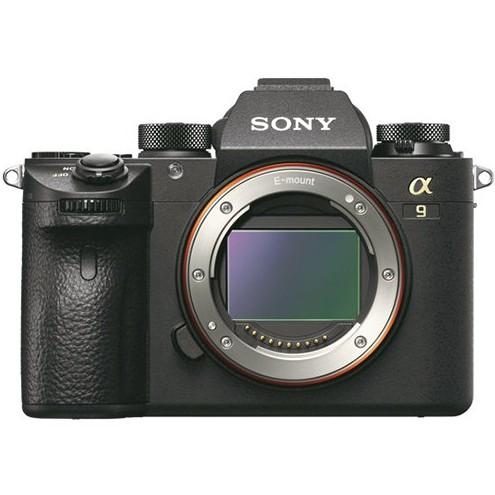 SONY 索尼 A9 單機身 ILCE-9 全片幅 微單眼 微單 單眼相機 公司貨