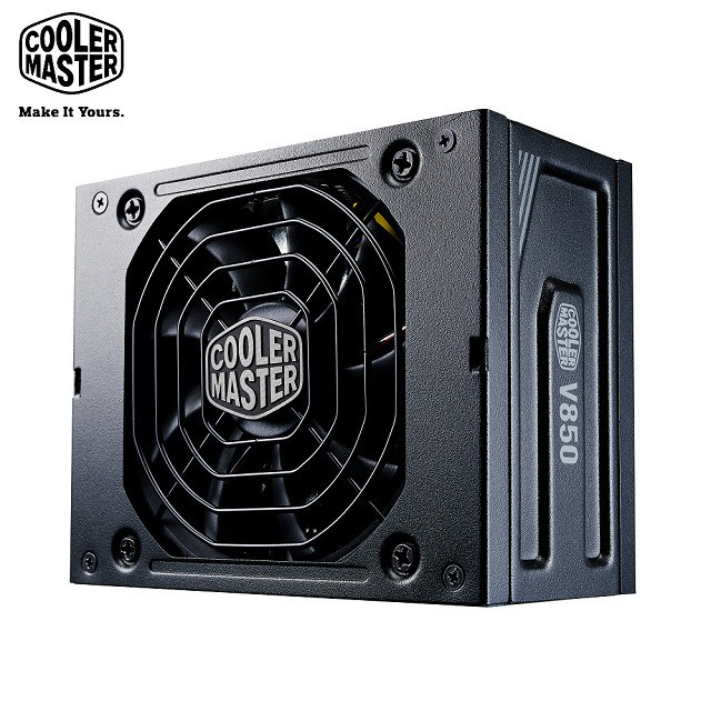 Cooler Master 酷碼 V850 SFX GOLD 850W 80Plus金牌 電源供應器