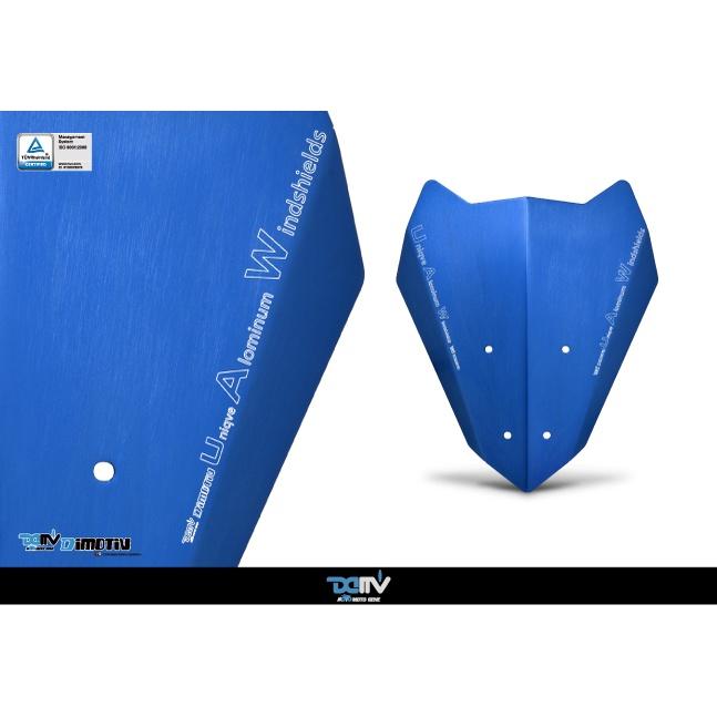 【土城門市柏霖動機】 Dimotiv YAMAHA FZS-150 19 鋁合金風鏡組 DMV