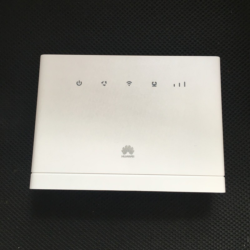 (暫缺貨)特製版 可鎖頻段 華為4G分享器 B315s-607 黑色/白色 送天線 b315s-22 b315s-607
