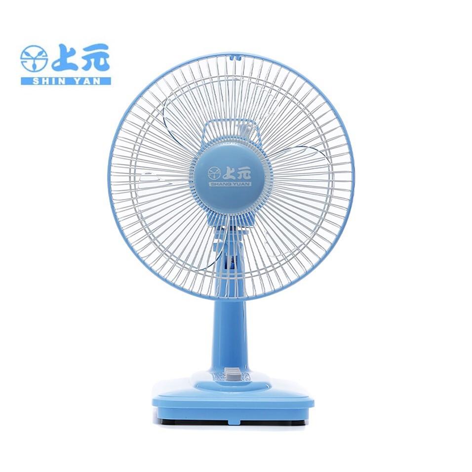 上元牌 10吋桌扇 風扇台灣製造 SY-1008 超取限定一台