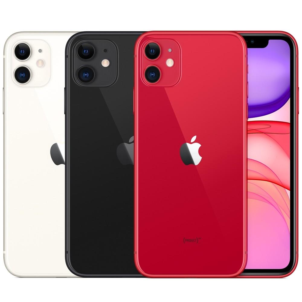 Apple iPhone 11 64GB 6.1吋