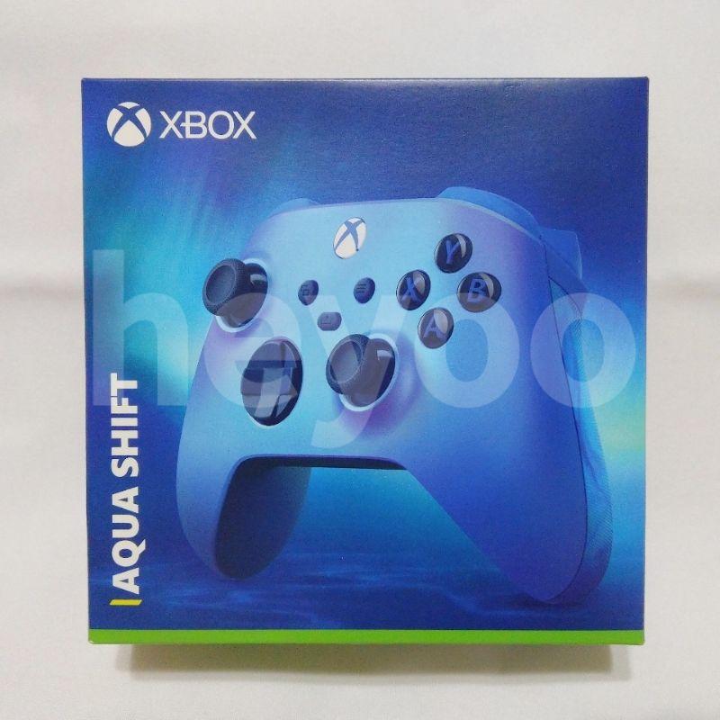 台灣公司貨 現貨 微軟Xbox無線控制器 極光藍 手把 XSX主機 XSS主機 Xbox Series X|S主機