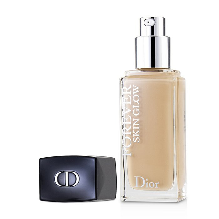迪奧 - Dior Forever Skin Glow 24H Wear Radiant Perfection Foun
