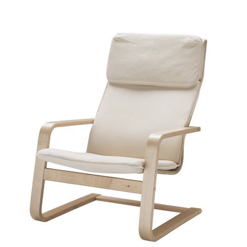 ikea pello扶手椅 二手 正版 正常使用 品項良好