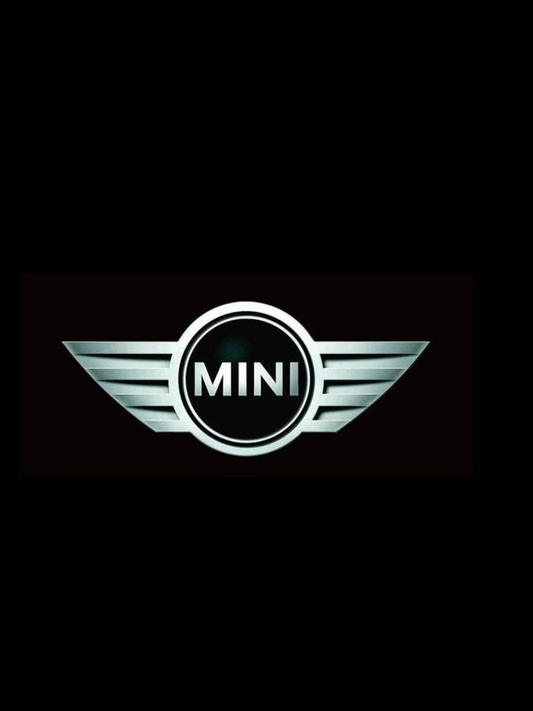 【路明】 mini cooper R56 魚眼霧燈