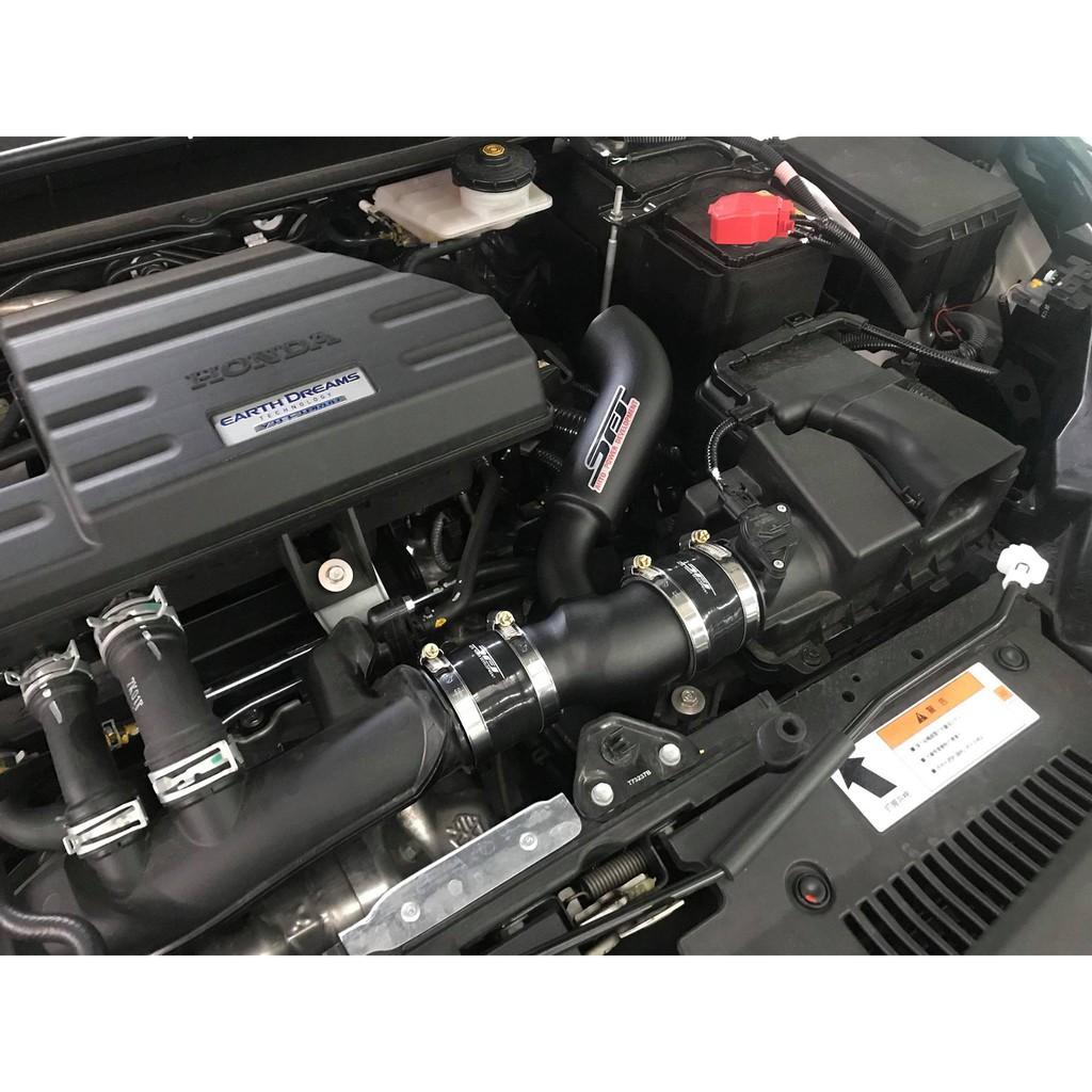 『整備區』D.R Dome Racing CRV5 CR-V 5 1.5 進氣鋁管 進氣管 集氣室 三岔進氣管