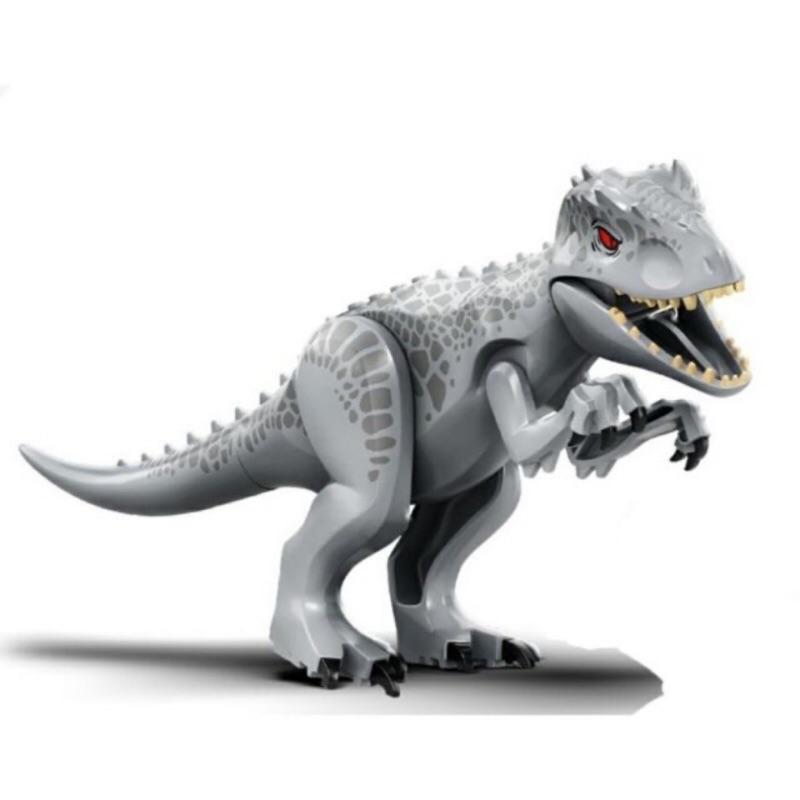 樂高 LEGO 帝王暴龍 侏羅紀世界(75941)