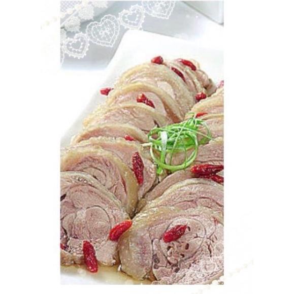 農漁樂好媽媽香蒜無骨雞腿排(185g+-10%/包)*5+ 冰釀紹興醉雞捲(320g±10g/捲)*4