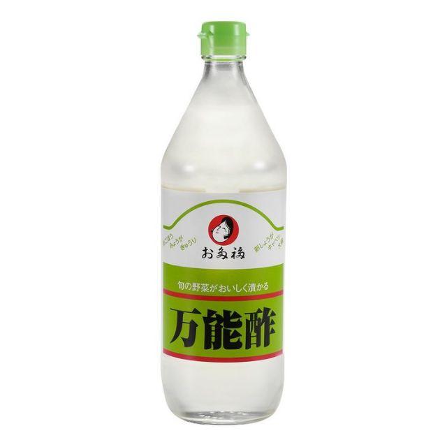 2瓶 🙋免運可刷卡  好市多日本萬能醋 900毫升
