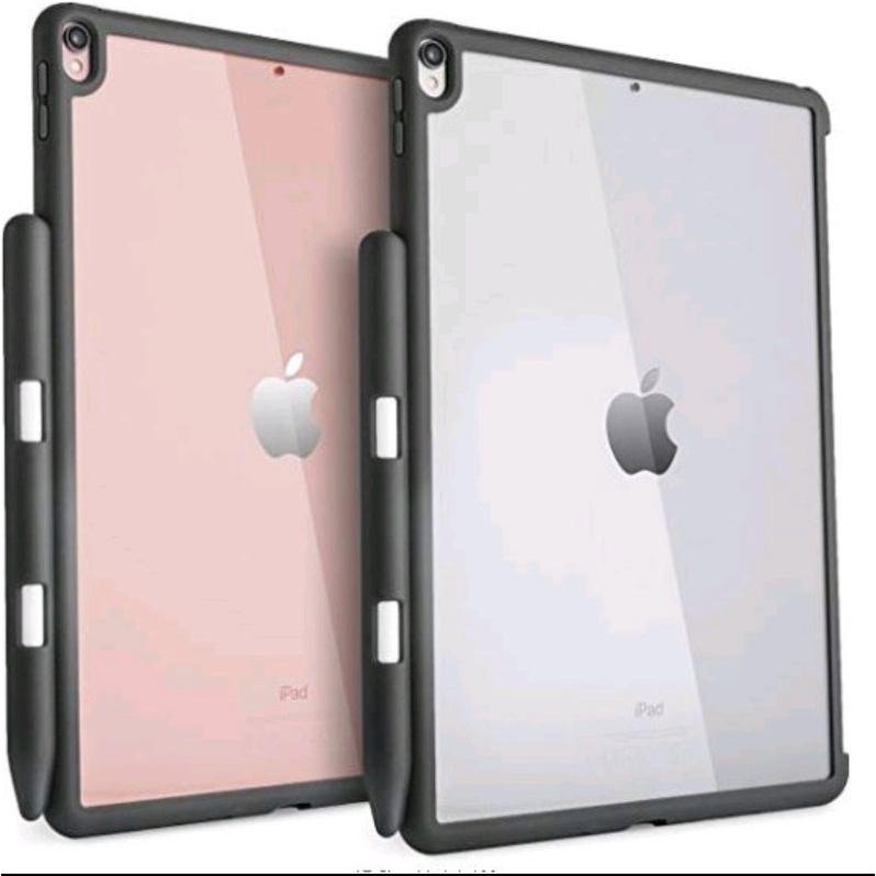 亞馬遜Dinocase ipad pro 10.5吋 保護殼(透明背板含筆槽)丨kelly推薦丨二手近新