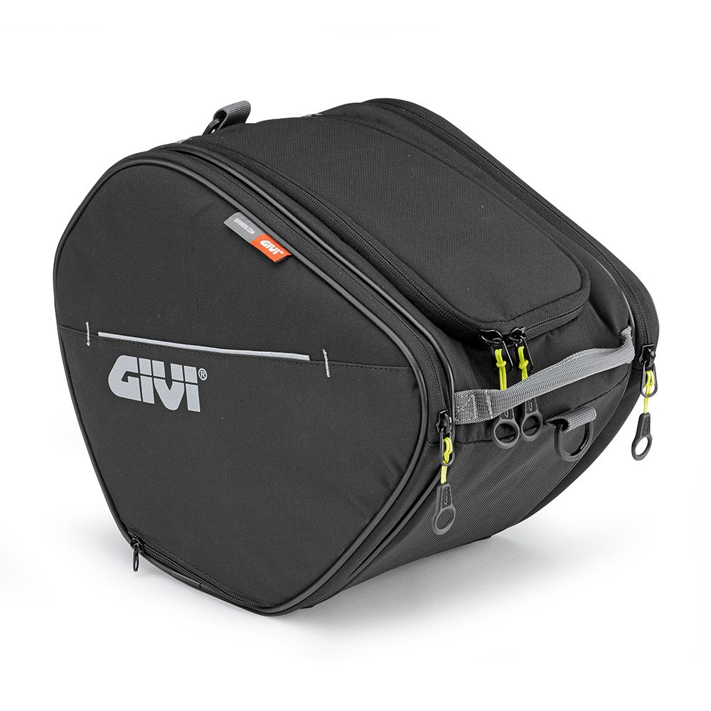 GIVI 台灣總代理 EA105B 大羊腳踏置物包 龍骨包