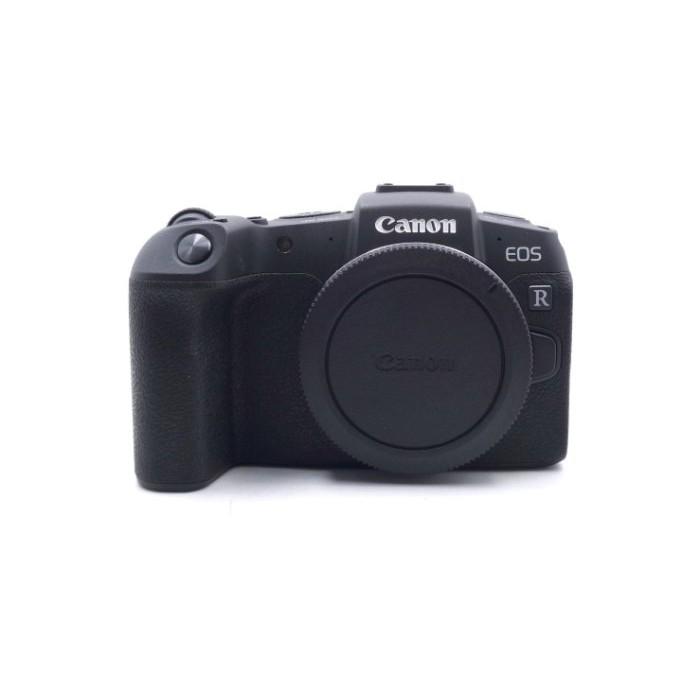 【莫比爾3C】Canon EOS RP 單機身 全幅機 二手 單眼 相機 公司貨 #60956