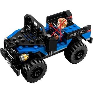 LEGO 76047 吉普車 不含人偶 全新 桃園市