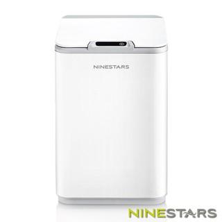 【現貨】美國NINESTARS防水感應垃圾桶(倒數關蓋/ 含內筒) DZT-10-35S 臺南市