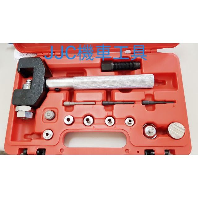 JJC機車工具 RK鏈條 專業型 重負荷鏈條拆卸組裝工具 gogoro 卯接工具 黃金鏈條 鏈目工具 鏈條工具 截鍊工具