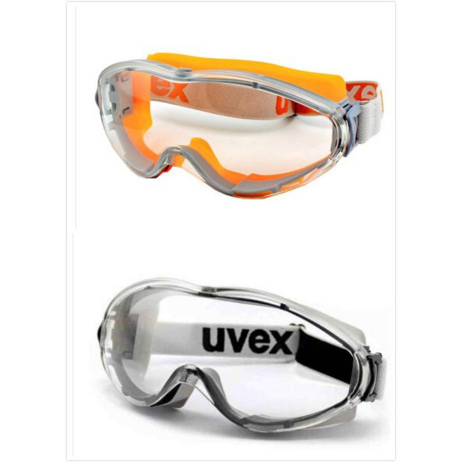 尤維斯UVEX9302 245/9002 245防護眼鏡防霧護目鏡防護眼鏡9302