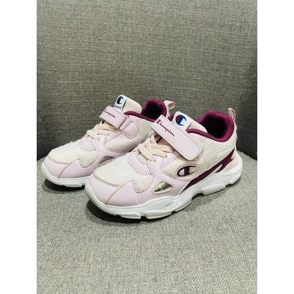 二手 Champion童鞋 好市多購買 21公分 八成新