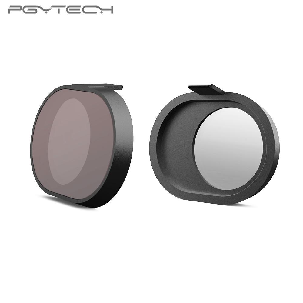 PGYTECH 曉 濾鏡 SPARK 鏡頭保護鏡 UV鏡 CPL偏光鏡