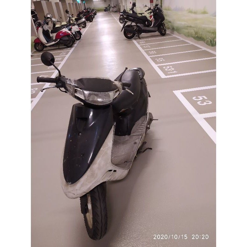 Jog 50cc Yamaha機車
