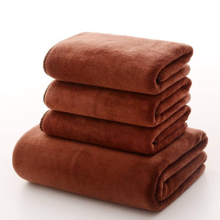 擦車巾 洗車巾 吸水布 擦車布 洗車毛巾60 160擦車巾布吸水加厚不掉毛大號汽車專用抹布用品包郵