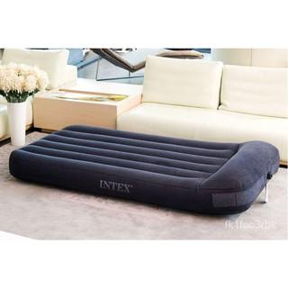 intex 氣墊床雙人戶外帳篷午休床單人 加大加厚自動充氣床墊家用 nrjT 桃園市