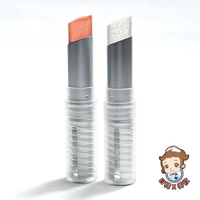 韓國 UNLEASHIA 人魚水鑽護唇膏 閃耀護唇膏 4.5g